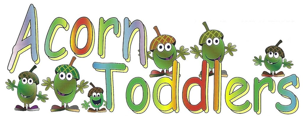 Acorn Toddlers Title Image